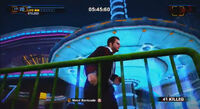 Dead rising uranus zone ufo crash (3)