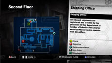 Dead rising 2 CASE WEST map (37)