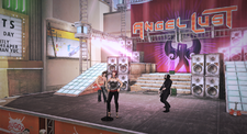 Dead rising 2 rock heroes on stage (3)