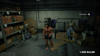 Dead rising cultists hideout wide shots (3)