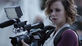 Jordan Blair - Personaje - Watchtower