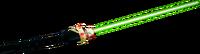 Dead rising Laser Sword (Dead Rising 2) Green
