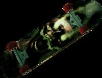 Dead rising Skateboard (Dead Rising 2) 3rd