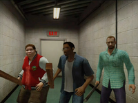 Dead rising the hatchet man 3 hostages warehouse