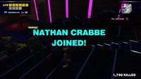 Nathan Joins