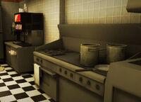 Hamburger Fiefdom stove