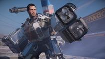 Dead Rising 4 - Imágenes de Gamescon 01