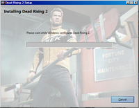 Dead rising 2 insalling pc version