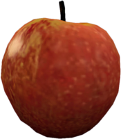 Dead rising Apple (Dead Rising 2) 2