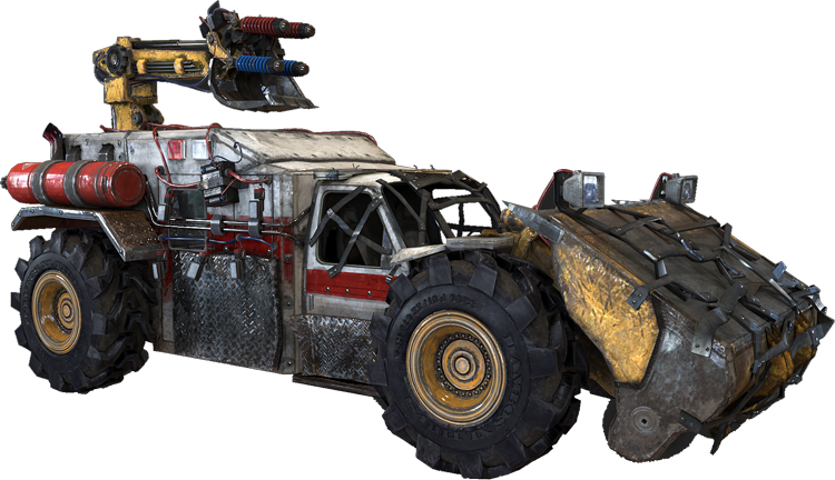 Shockdozer dead rising wiki fandom powered by wikia shockdozer malvernweather Choice Image