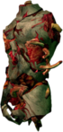 Dead rising zombie explodable upper body 1 of 3