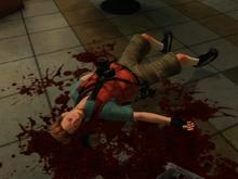 Kent Dead