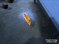 Dead rising pizza bug bug