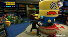 Dead rising pp childs play sercbot pp bonus (3)