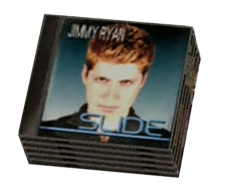 Dead rising CDs