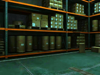 Dead rising warehouse photos before stitched for Panorama (4)