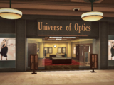 Universe of Optics (Dead Rising 2)