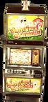 Dead rising Slot Machine Barnyard Bonanza