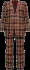 Dead rising Grandpa Outfit