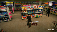 Dead rising overtime mode childrens castle soldiers (2)