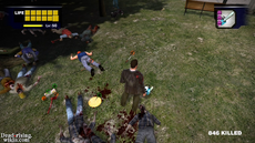 Dead rising infinity mode hall family (7)