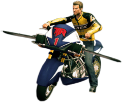 Dead rising slicecycle main