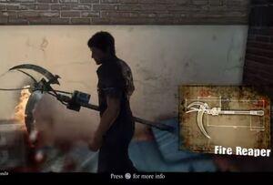 FireReaper