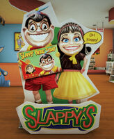 Dead rising Everyone Loves Slappy dead girl (3)