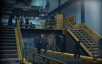 Dead rising Harvesting Room (2)