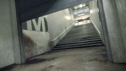 Escape the Metro 8