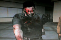 Dead Rising James Ramsey zombie