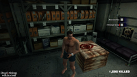 Dead rising cultists hideout wide shots (2)