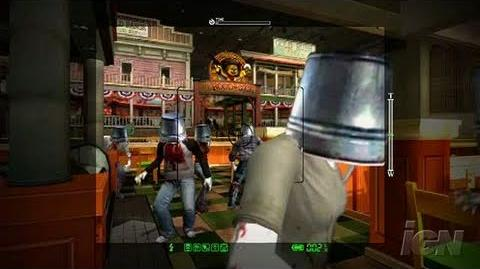 Dead Rising Xbox 360 - Official Trailer