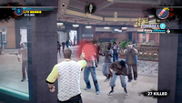 Dead rising 2 spray paint red zombies justin tv (2)