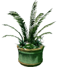 Dead rising Large Planter