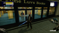 Dead rising overtime mode everyone luvs books soldiers (3)