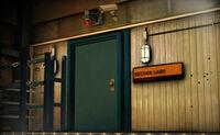 Dead rising secure labs door