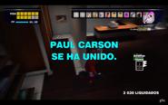 Se une Paul