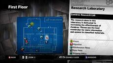Dead rising 2 CASE WEST map (11)