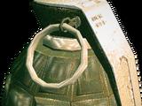 Grenade (Dead Rising 3)