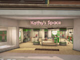 Kathy's Space