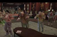 Dead rising OTR Domestic location 2