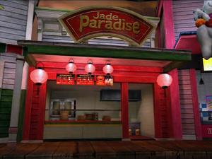 Jade Paradise