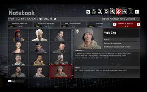 Vick POI Updated