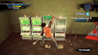 Dead rising 2 case 0 crowbar (2)