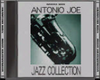 Dead rising antonio joe - jazz collection