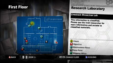 Dead rising 2 CASE WEST map (14)