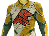 TIR Uniform