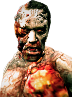 Dead rising gas zombie bust 2