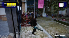 Dead rising infinity mode michelle (2)